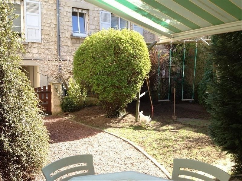 Vente maison / villa Soissons 245 000€ - Photo 5