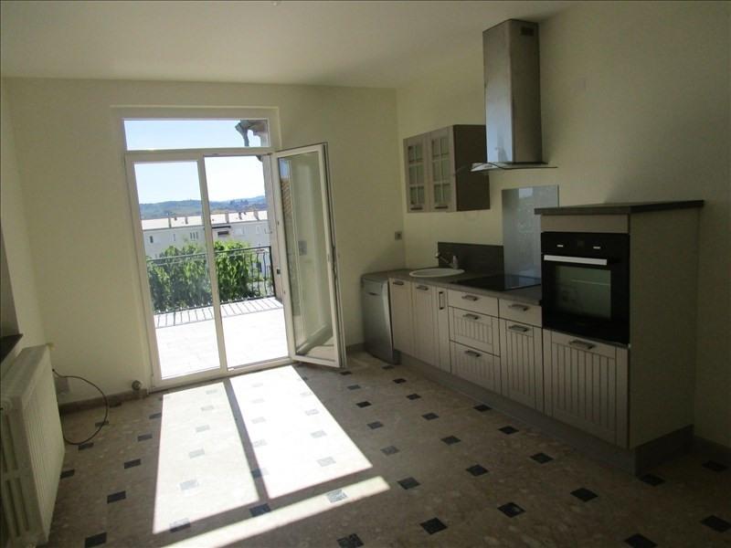 Location maison / villa Carcassonne 1000€ CC - Photo 4