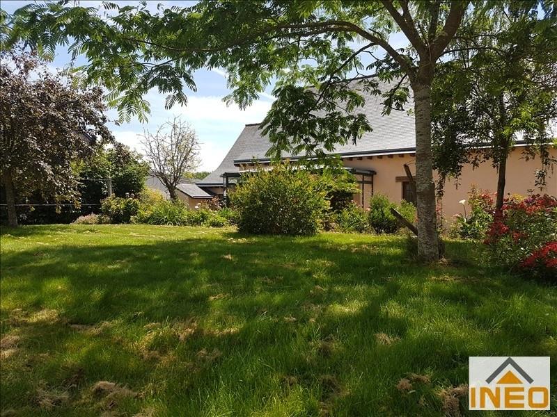 Vente maison / villa Hede 261700€ - Photo 7