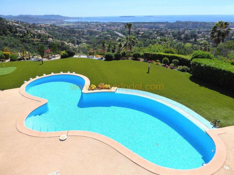 Verkauf auf rentenbasis haus Mandelieu-la-napoule 324000€ - Fotografie 20