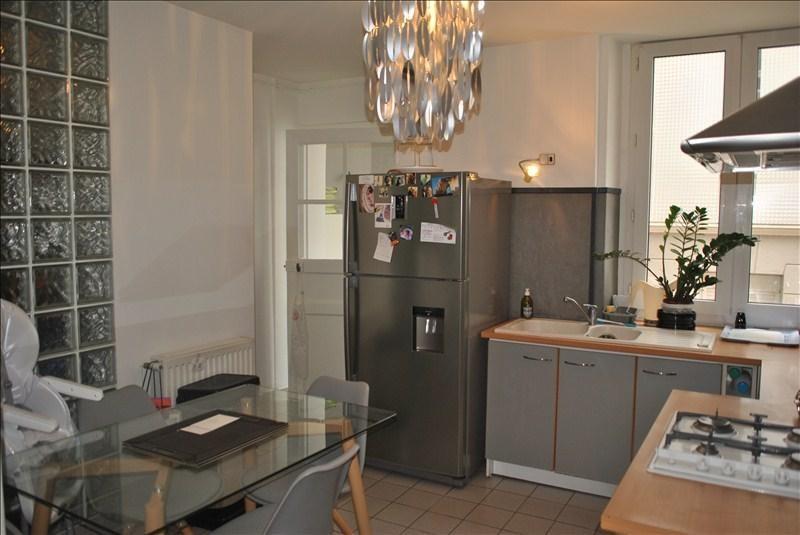 Vendita appartamento Roanne 164000€ - Fotografia 5