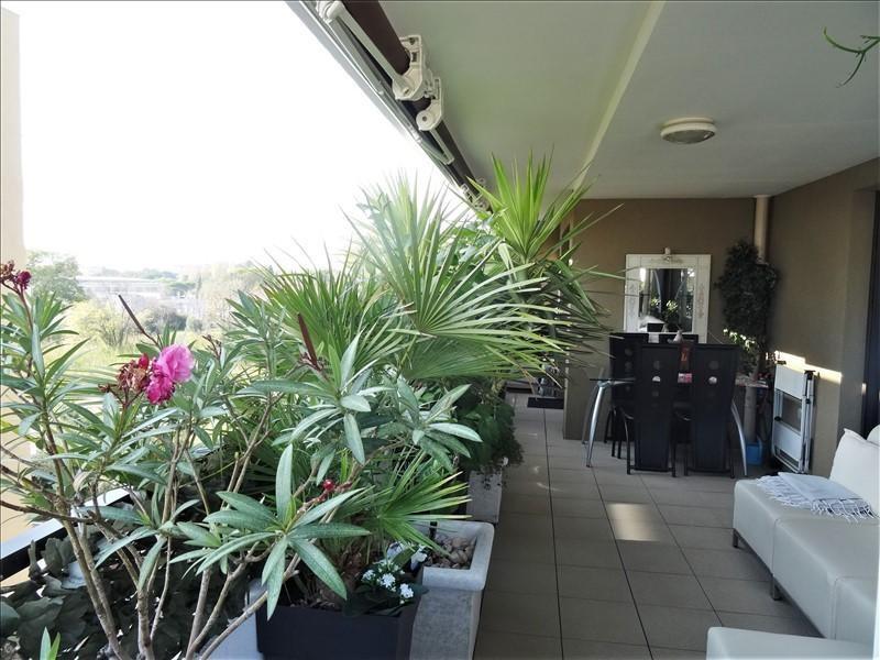 Vente appartement Frejus 378500€ - Photo 3