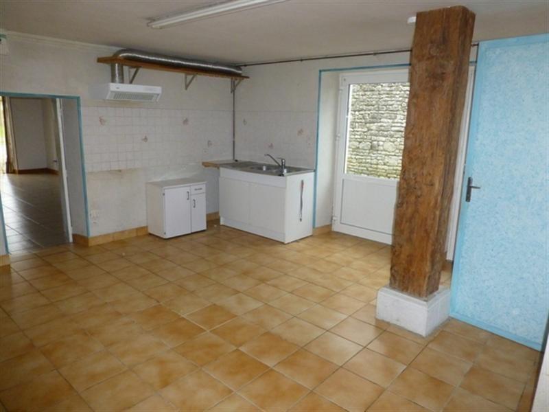 Rental house / villa Authon-ebeon 500€ +CH - Picture 2
