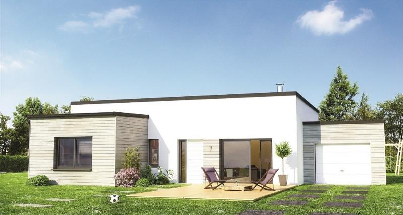 Maison  4 pièces + Terrain 515 m² Charavines par Maison Familiale Bourgoin