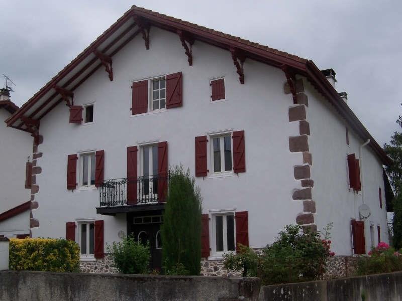 Vente maison / villa St jean pied de port 208000€ - Photo 1