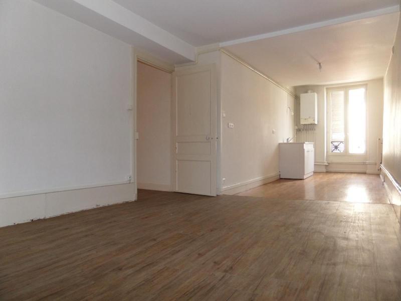 Location appartement Dijon 635€ CC - Photo 1