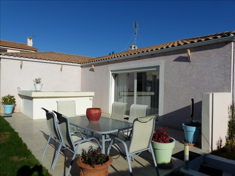 Vente maison / villa Beziers 295 500€ - Photo 2