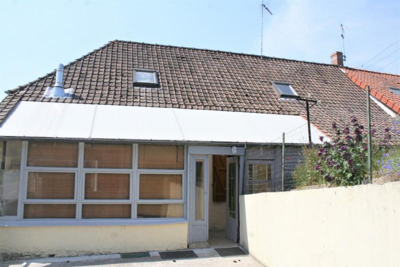 Vente maison / villa Fauquembergues 105000€ - Photo 4