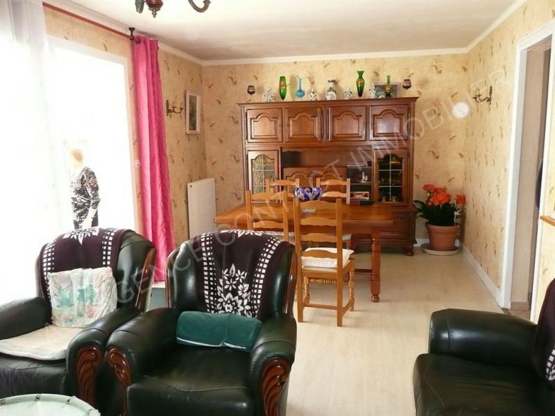Sale house / villa St pierre du mont 175000€ - Picture 5