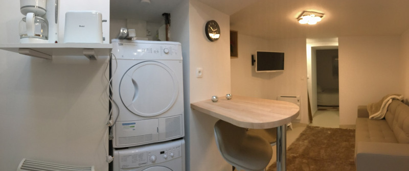 Location appartement Fontainebleau 860€ CC - Photo 2