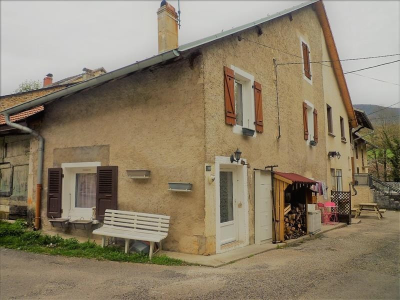 Vendita casa Artemare 95000€ - Fotografia 1