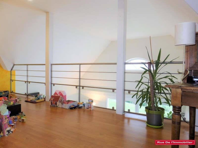 Deluxe sale house / villa Woerth 445 000€ - Picture 5