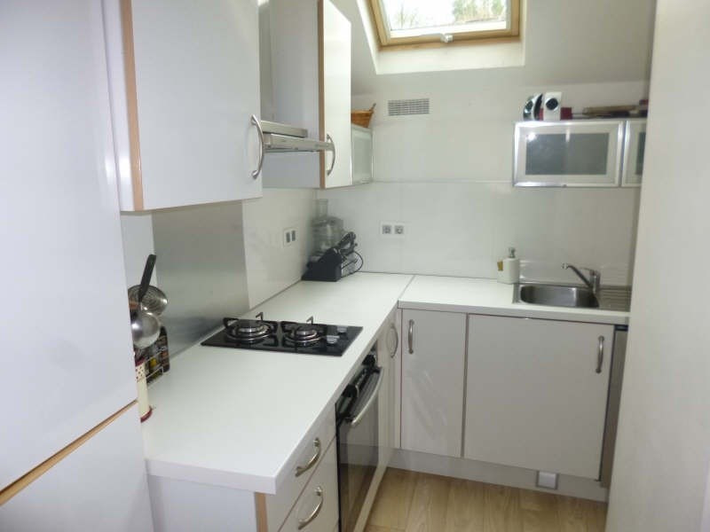 Vente maison / villa Montmorency 335000€ - Photo 3