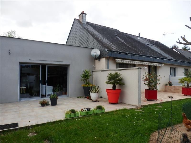 Investment property house / villa Saint jean de linieres 322000€ - Picture 5