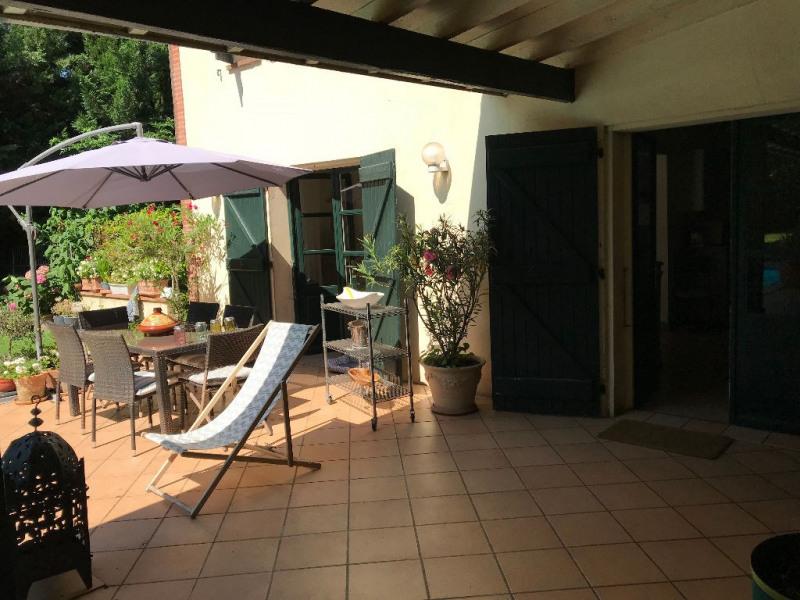 Vente maison / villa Toulouse 499900€ - Photo 8