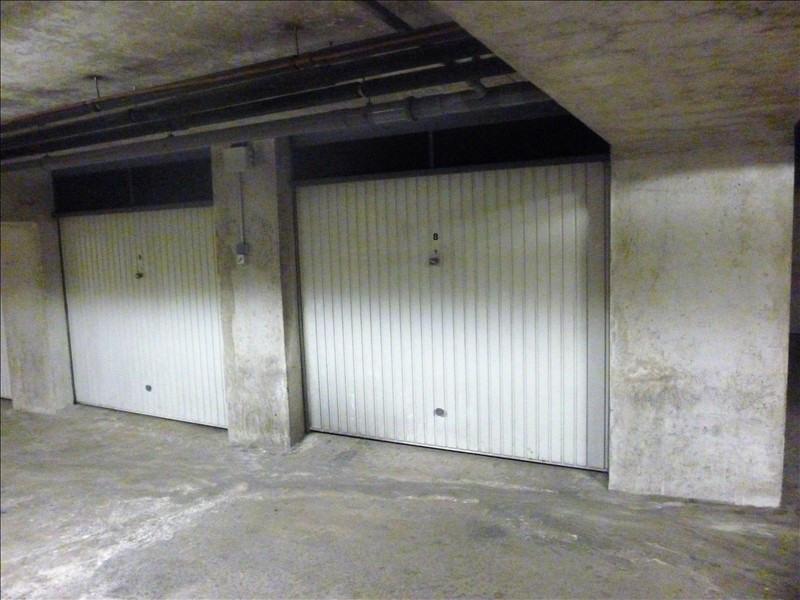 Vente appartement Joue les tours 100500€ - Photo 3