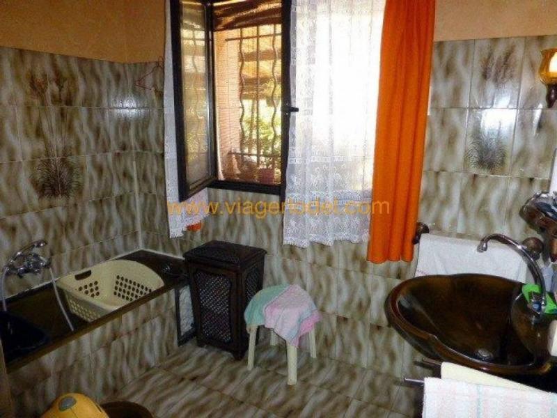 Vendita nell' vitalizio di vita casa La trinité 82000€ - Fotografia 12