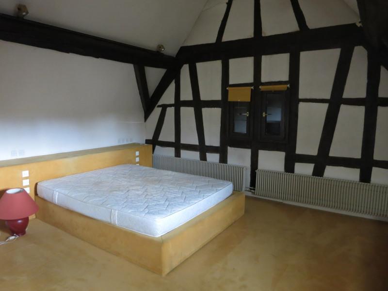 Sale house / villa Wilshausen 241500€ - Picture 12