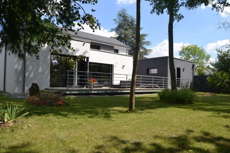 Vente de prestige maison / villa Bruz 685740€ - Photo 1