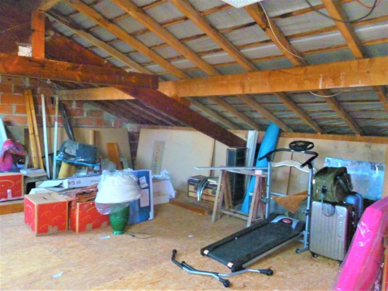 Vente maison / villa Romainville 630000€ - Photo 14