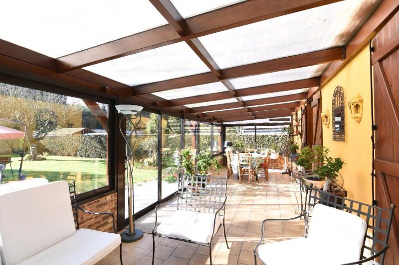 Vente maison / villa Bornel 309900€ - Photo 3