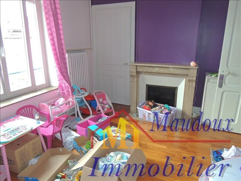 Rental apartment Pont a mousson 717€ CC - Picture 4