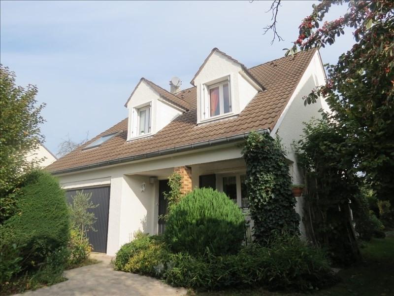 Vente maison / villa St leu la foret 519000€ - Photo 1