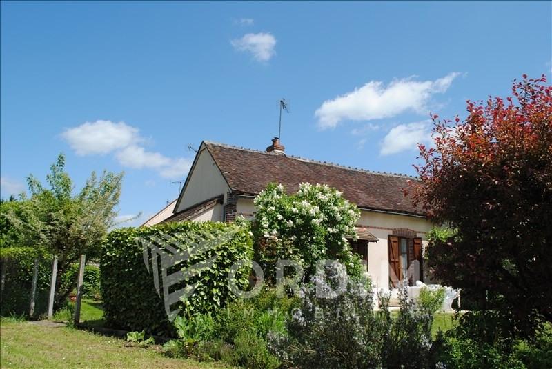 Sale house / villa Bleneau 72000€ - Picture 10
