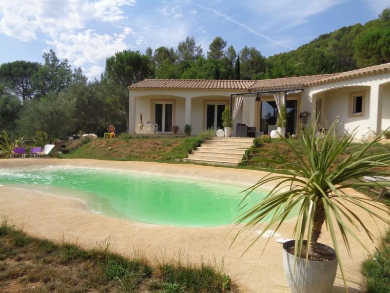Sale house / villa Salernes 472500€ - Picture 1