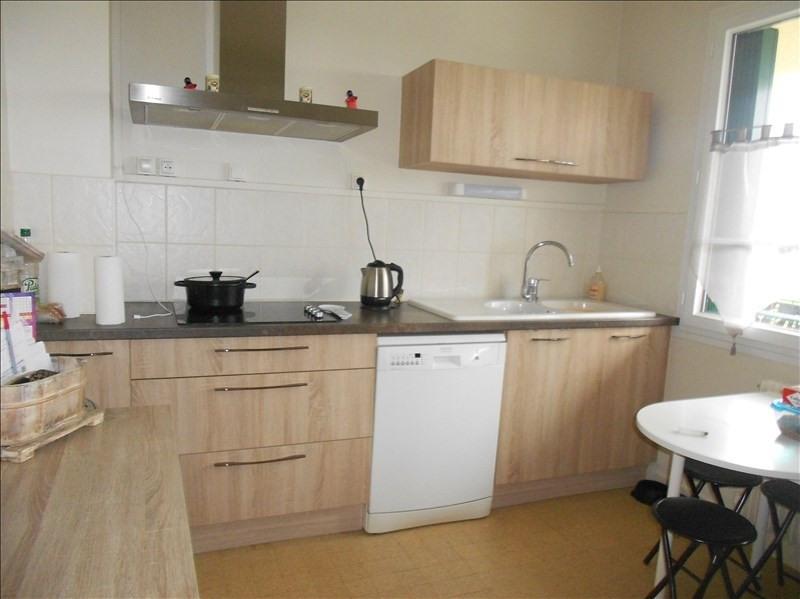 Rental house / villa Gouaix 800€ CC - Picture 3