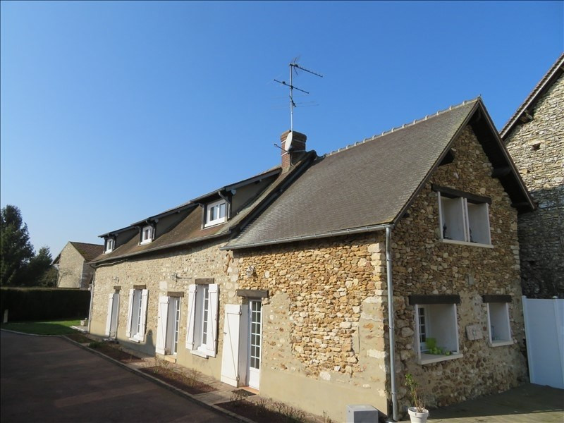 Vente maison / villa Douains 395 000€ - Photo 2