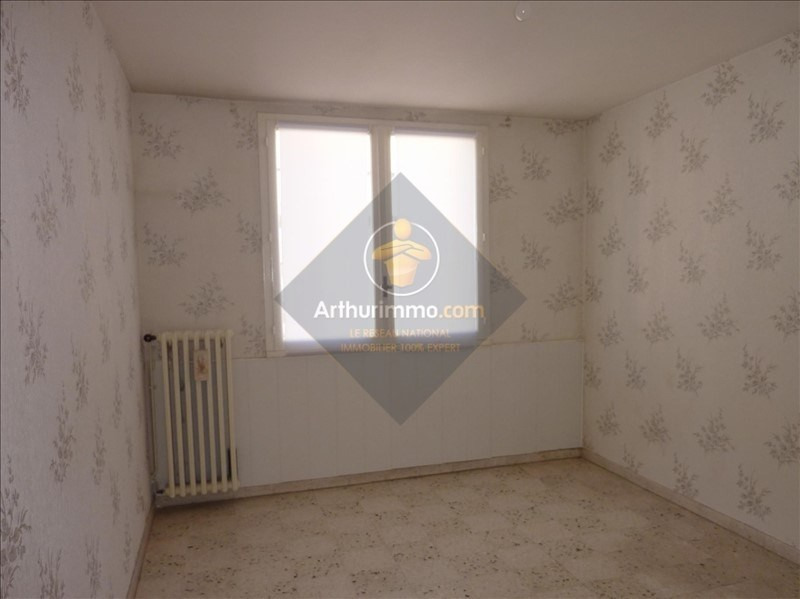 Vente appartement Sete 130 000€ - Photo 3