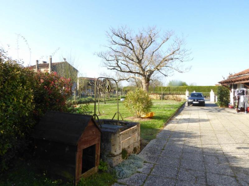 Vente maison / villa Brizambourg 178500€ - Photo 3
