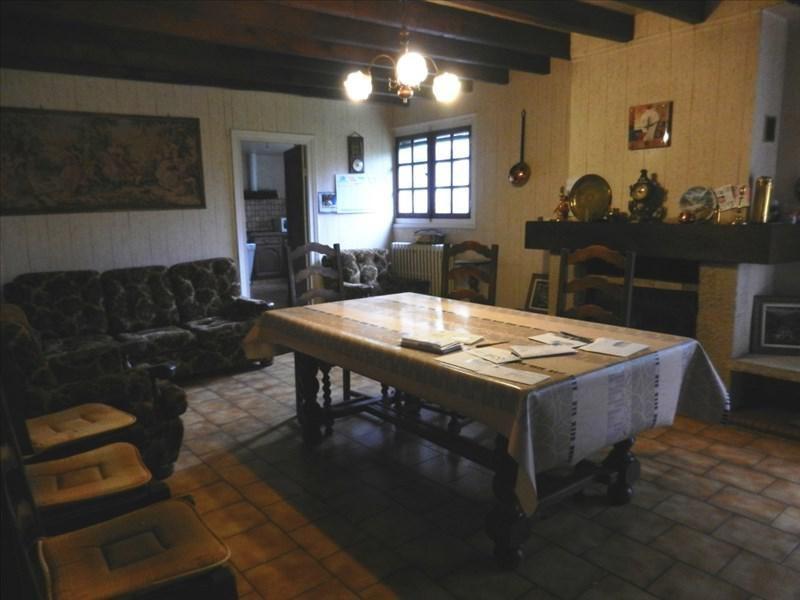 Sale house / villa Castetnau camblong 108000€ - Picture 2