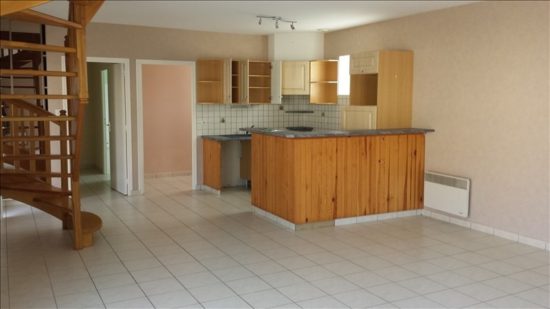 Location appartement Conquereuil 601€ +CH - Photo 1