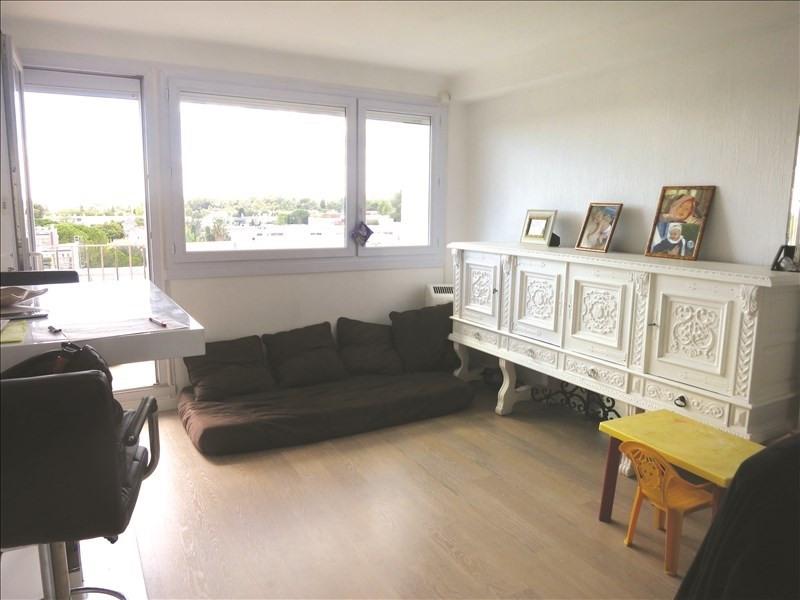 Sale apartment Castelnau le lez 134000€ - Picture 1