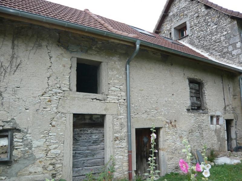 Sale house / villa Bouvesse quirieu 249000€ - Picture 11
