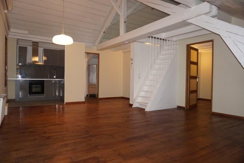 Vente appartement Gaillard 299000€ - Photo 1