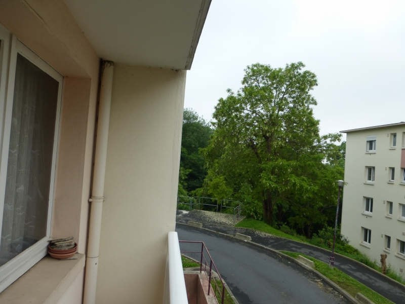 Sale apartment Montmorency 199 000€ - Picture 3