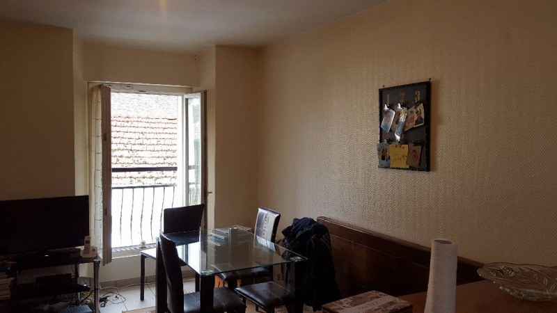 Rental apartment Vert le grand 660€ CC - Picture 3