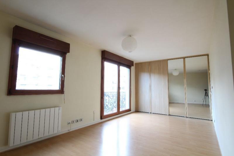 Sale apartment Saint germain en laye 158000€ - Picture 1
