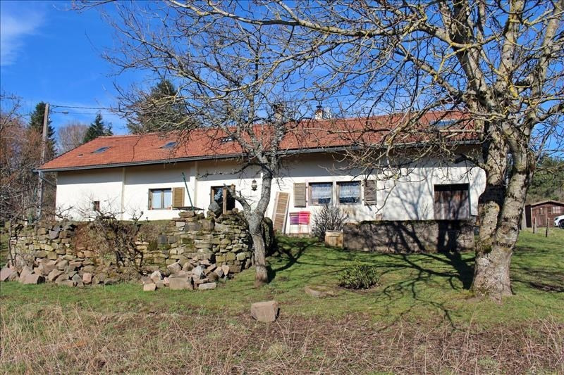 Vente maison / villa Le puid 120 000€ - Photo 1
