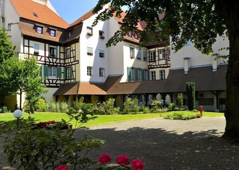 Rental apartment Strasbourg 1147€ CC - Picture 1