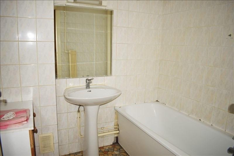 Venta  apartamento Moulins 69000€ - Fotografía 4