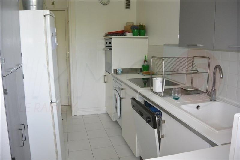 Sale apartment Le raincy 228000€ - Picture 7