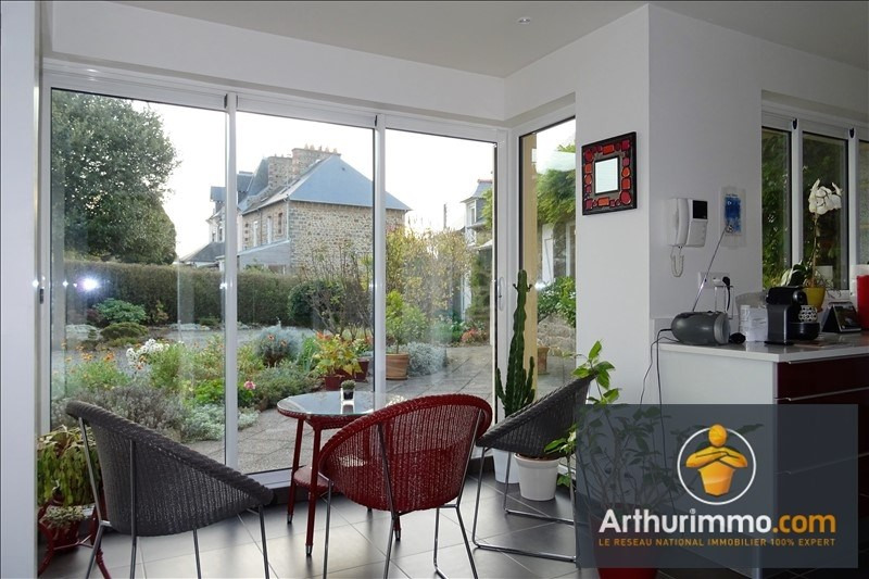 Vente maison / villa St brieuc 338 000€ - Photo 9