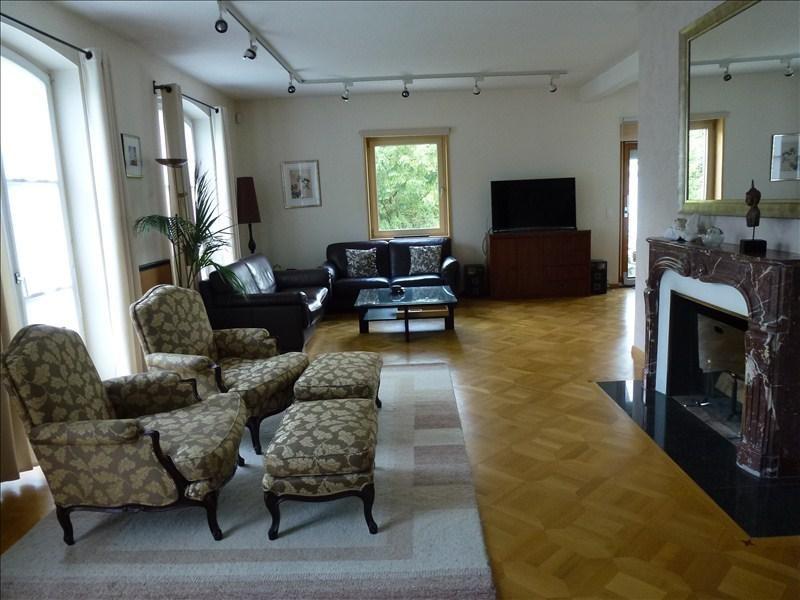 Vente de prestige maison / villa Mulhouse 650000€ - Photo 3