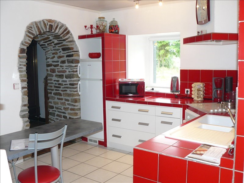 Vente maison / villa Meneac 221550€ - Photo 6