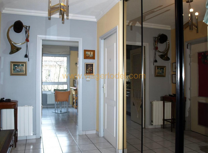 Life annuity apartment Saint-étienne 99 000€ - Picture 4