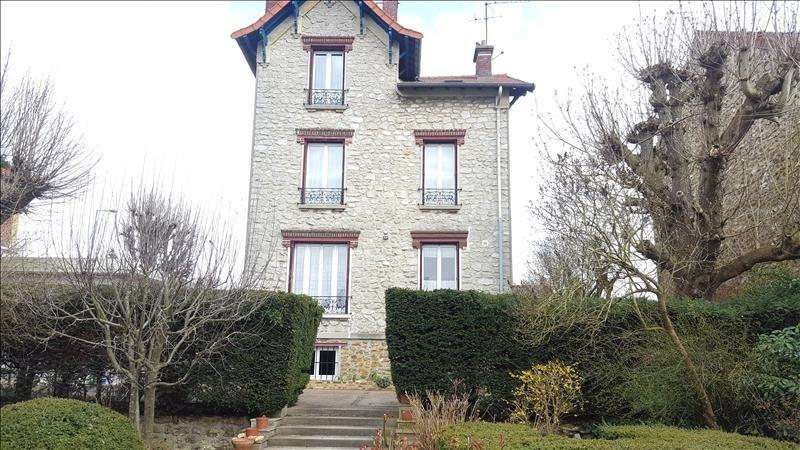 Vente maison / villa Villiers le bel 432000€ - Photo 1